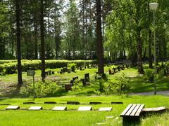 hautausmaa 3