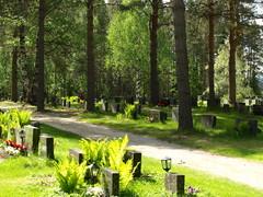 hautausmaa 5