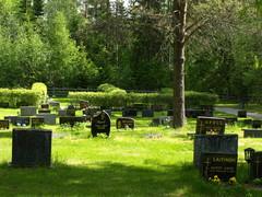 hautausmaa 6