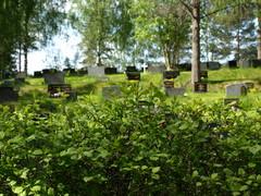 hautausmaa 8