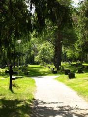 hautausmaa 13