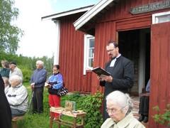 kirkkoherra luukkonen 30.5.2010