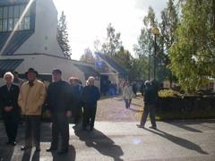 uusi hautausmaa, majan hirsilato ja kaukolampo 050