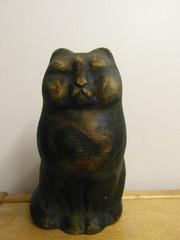 Tiinu-kissa