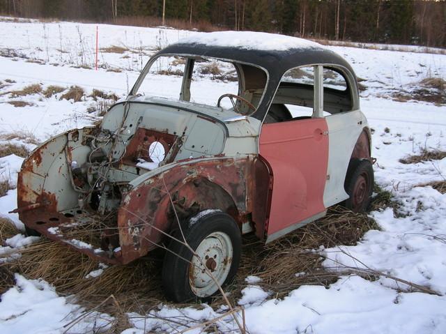 Fiat 500 evp