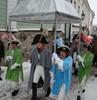 Porvoon valtiopäivien 200-vuotisjuhla