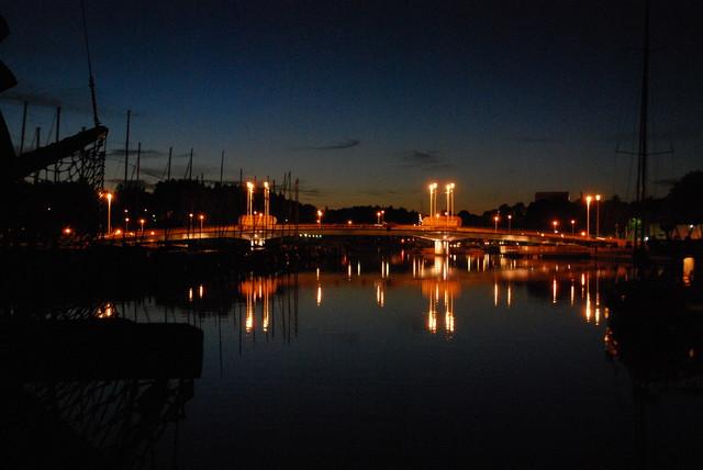 Aleksanterinkadun silta