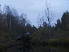Alku räjähys 12.9.2011