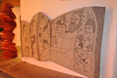 Sananvapaus 180 x 300 cm 1980