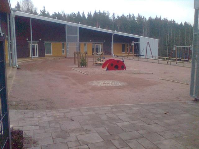 LPK Miili, Söderkulla