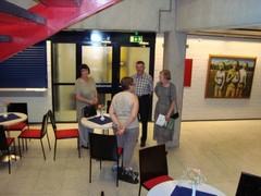 IRM:n konferenssi-2010 alkua odotellaan