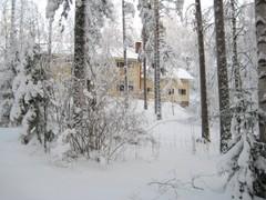 Julkujärven leirikeskus