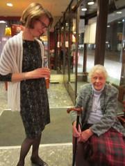 Marja-Liisa ja Terttu
