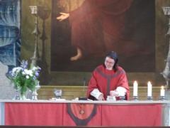 liturgina toimi Soila