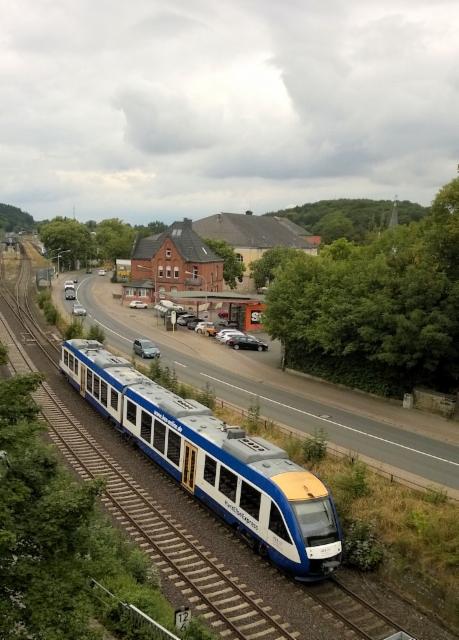 Goslarin asema