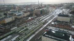 Tampereen rahtapiha