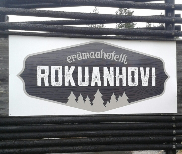 Rokuanhovi, Utajärvi 25.06.2016