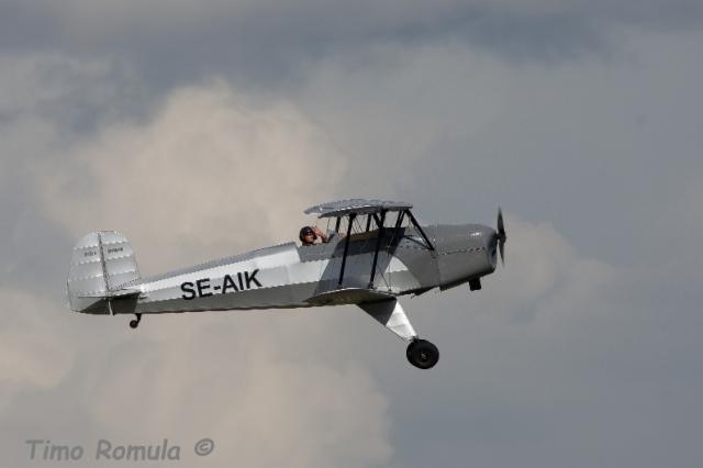 Bücker Bu131 Jungmann
