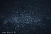 Linnunrata + Andromedan galaksi