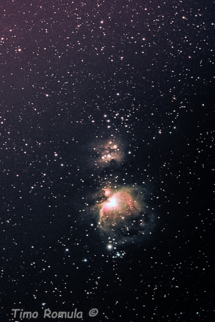 Messier 42 (Orionin sumu)