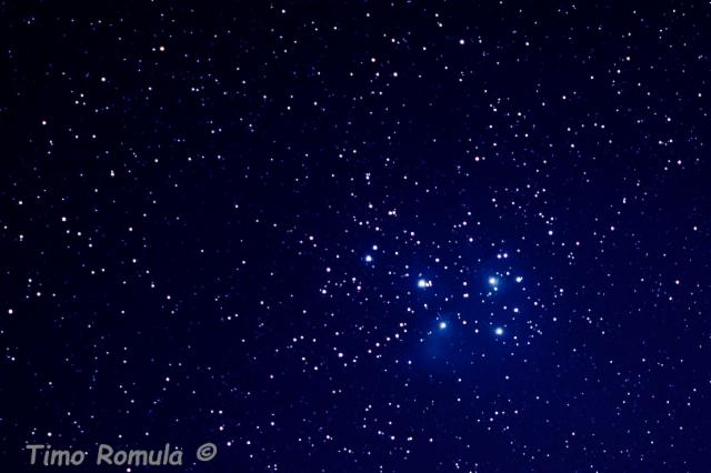 Messier 45 (Seulaset)
