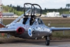 Fouga Magister CM.170