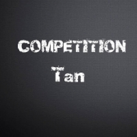 Competition Tan