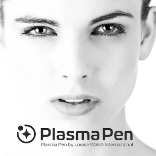 Plasma Pen by Louise Walsh