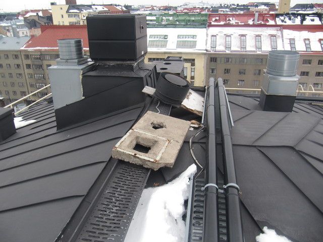 jatteita katolla