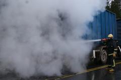 liikennevälinepalo