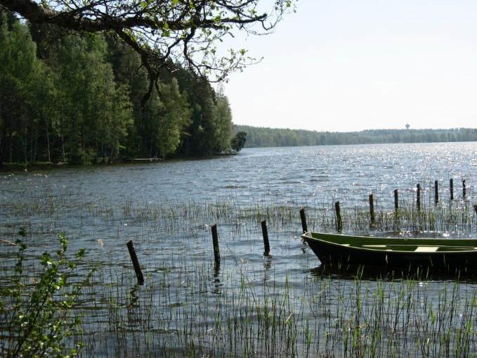 Rusutjärvi Uimaranta