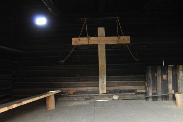 Riihikappelin risti