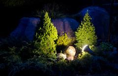 LED-puutarhavalo AIRAM