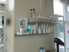 Hyvä valikoima laadukkaita ihonhoitotuotteita