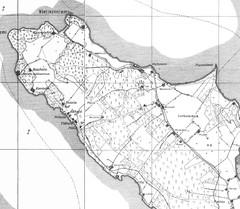 Lunkulankylän kartta