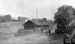 Miinalan kylätietä