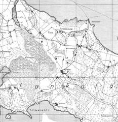 Tiijala: kartta