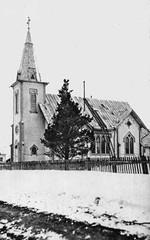 Tuleman luterilainen kirkko
