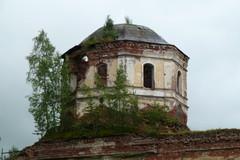 28 Salmin ortodoksinen kirkko