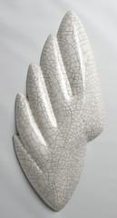 Krakleesiipi | relifi | relief | pituus 51,0 cm