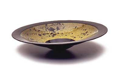 Hyrrä | vati | The Spinning Top | plate | halkaisija 32,0 cm
