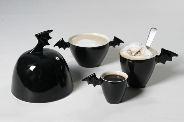 LEPAKKO | astioita | Bat | ware |