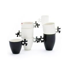 PALAPELI | Puzzle | mukit | mugs | 2,5 & 3,8 dl