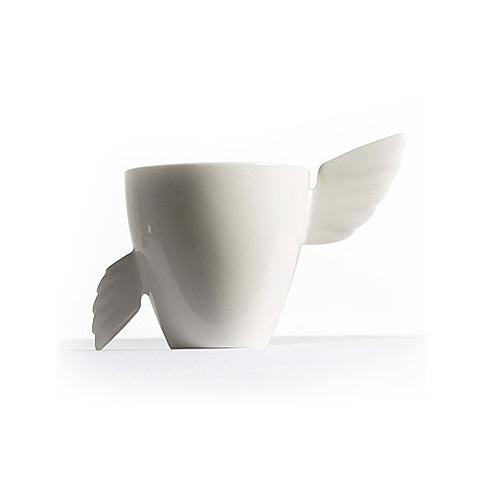 SIIPI MAASSA | Wing Down | muki | mug | 2,5 dl