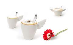 ENKELI | Angel | muki | mug | au lait |  2,5 dl & 3,0 dl