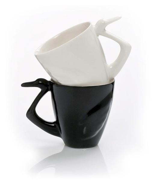 JOUTSEN | Swan | muki | mug | 2,5 dl