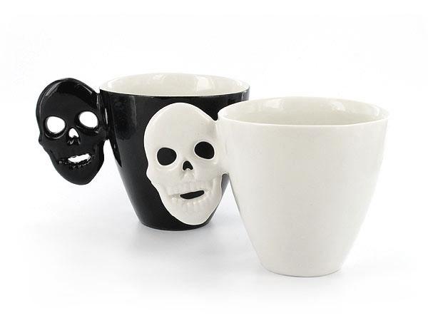 Kallo | Skull | cappuccino | 2,5 dl