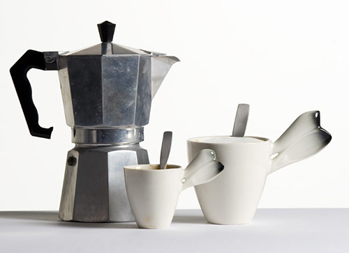 METSÄPUPU | Bunny | espresso & cappuccino | 0,5 dl & 2,5 dl