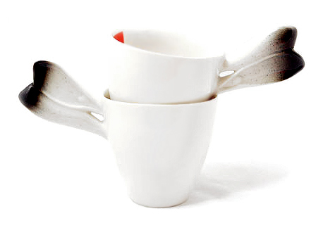 Metsäpupu | Bunny | muki | mug | 2,5 dl