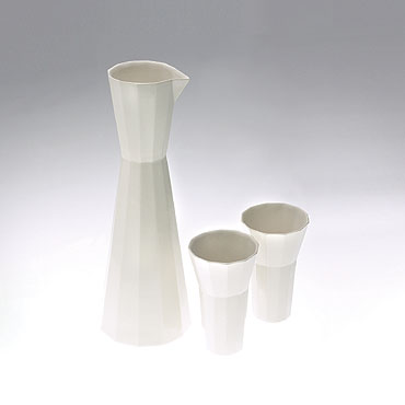 Kulmakas | karahvi ja pikarit | garaffe and goblets | 1,2l, 2,5dl |